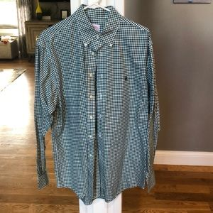 Brooks Brothers shirt excellent used condition